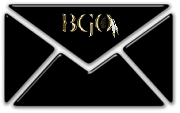 Join the BGO Mailing List!