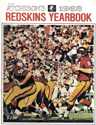 Lew Atchison's 1968 Redskins Yearbook